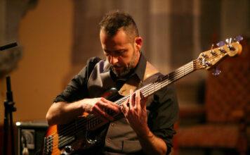 Carlos Orozco, Guanajuato, instrumento, León, Música, bajistas mexicanos, mejor bajista mexicano, carlos orozco bajista