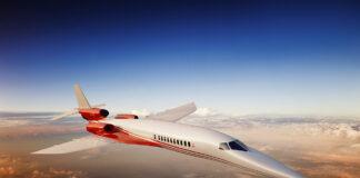 aerion, aviones aerion, avion AS2, avion AS3, nuevos aviones supersonicos, avión supersónico aerion