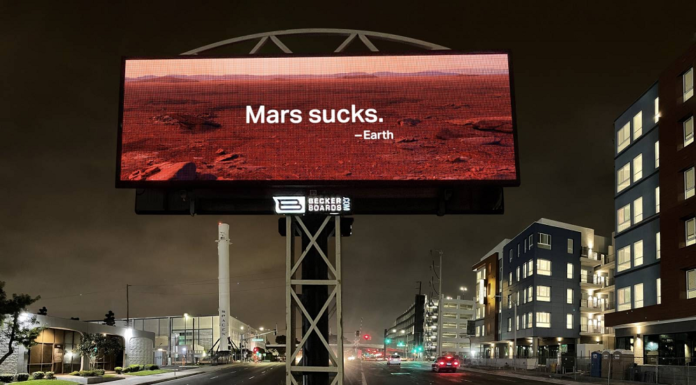 Mars Sucks 3