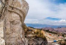 Apukunaq Tianan, morada de los dioses, Cusco, peru