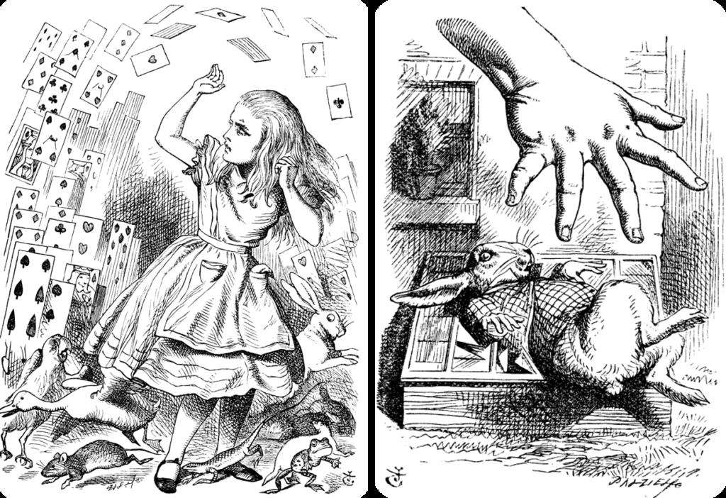 El mundo recuerda a Lewis Carroll por Alicia en el País de las Maravillas, pero pocos saben que además realizó trabajos matemáticos, fotográficos y de lógica.